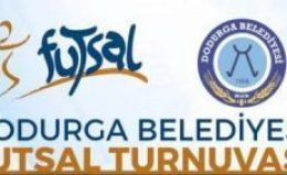 DODURGA BELEDİYESİ FUTSAL TURNUVASI